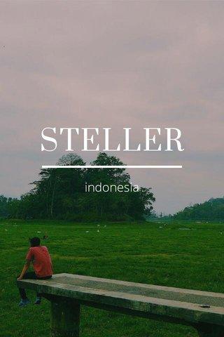 STELLER indonesia