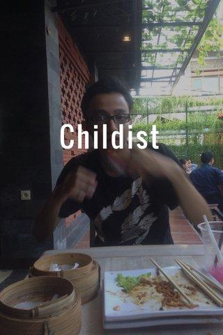Childist