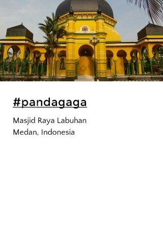 #pandagaga