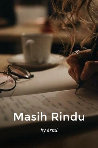 Masih Rindu by krml