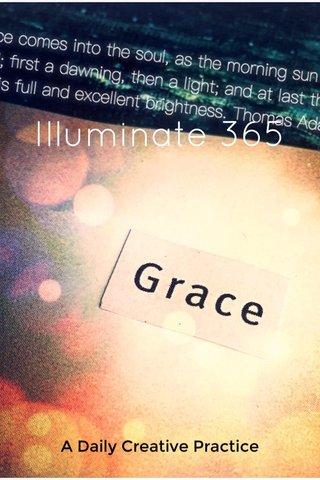 Illuminate 365 A Daily Creative Practice