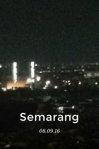 Semarang 08.09.16