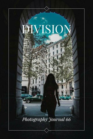 DIVISION Photography Journal 66