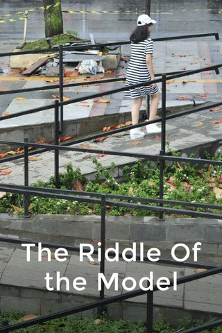 The Riddle Of the Model
