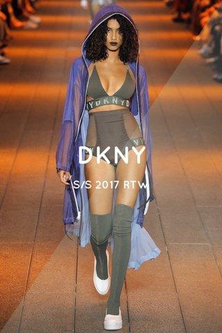 DKNY S/S 2017 RTW