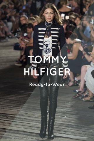TOMMY HILFIGER Ready-to-Wear