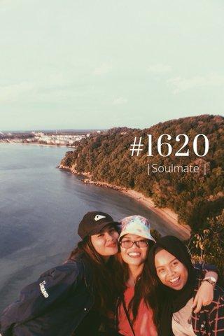 #1620 |Soulmate |