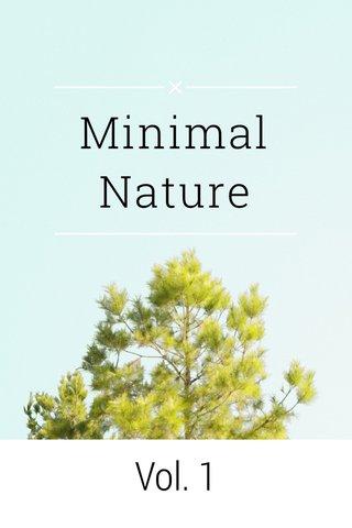 Minimal Nature Vol. 1