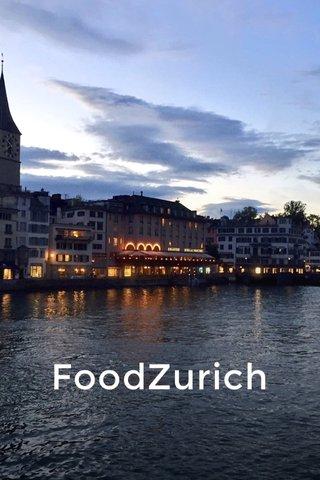 FoodZurich