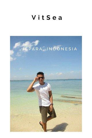 VitSea JEPARA, INDONESIA