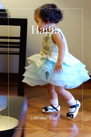 Hagia | Second Take |