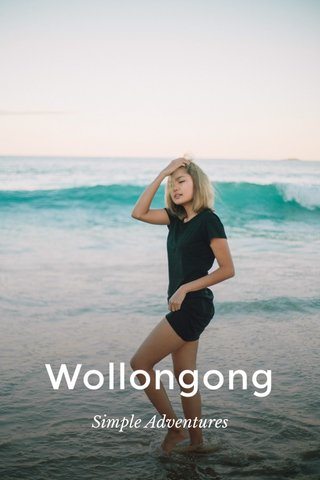 Wollongong Simple Adventures