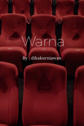 Warna By : dikakurniawan