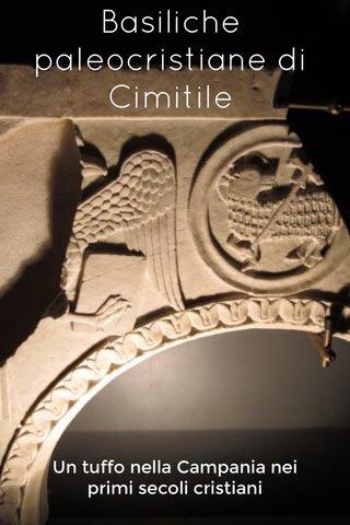 Basiliche paleocristiane di Cimitile Un tuffo nella Campania nei primi secoli cristiani