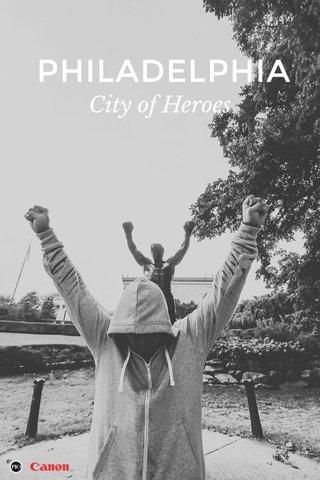 PHILADELPHIA City of Heroes
