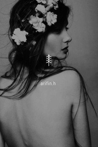 arifin.h