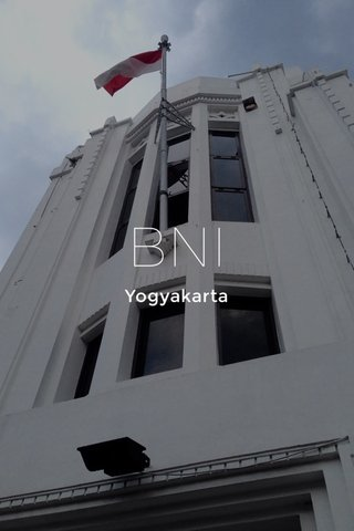BNI Yogyakarta