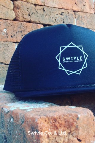 Swivle Co. & Ltd.
