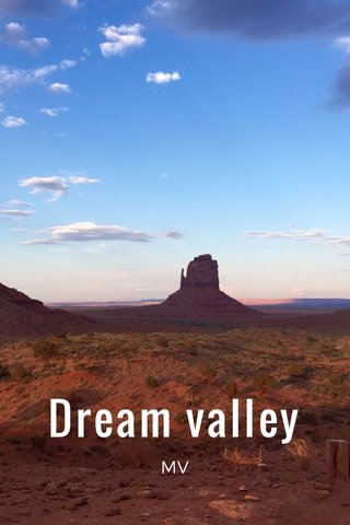 Dream valley MV