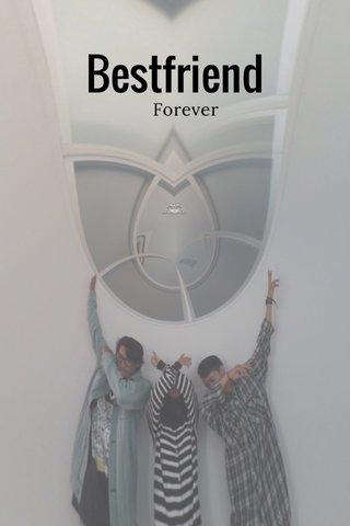 Bestfriend Forever