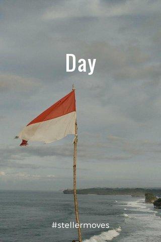 Day #stellermoves