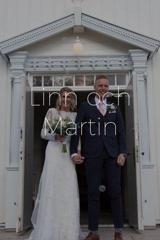 Linn och Martin