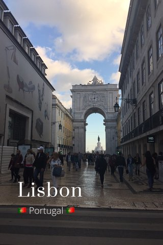 Lisbon 🇵🇹 Portugal 🇵🇹