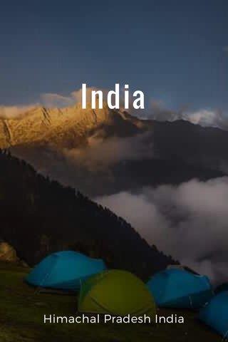 India Himachal Pradesh India