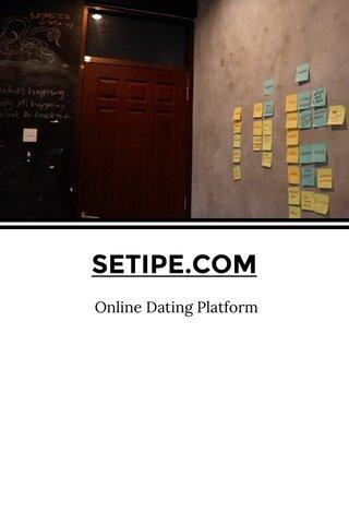SETIPE.COM