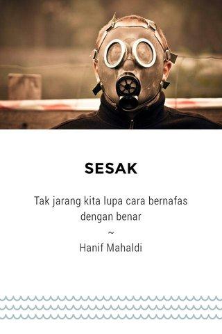 SESAK