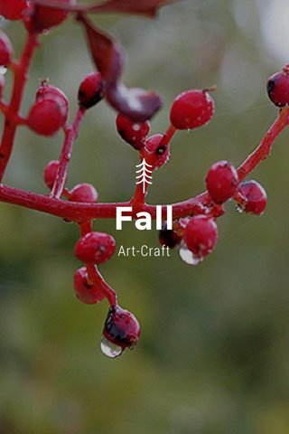 Fall Art-Craft