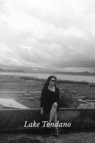 Lake Tondano