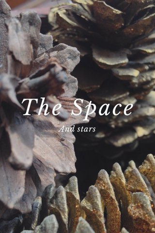 The Space And stars