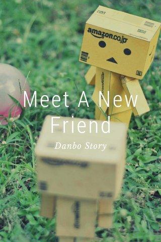 Meet A New Friend Danbo Story