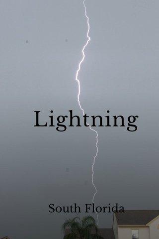 Lightning South Florida