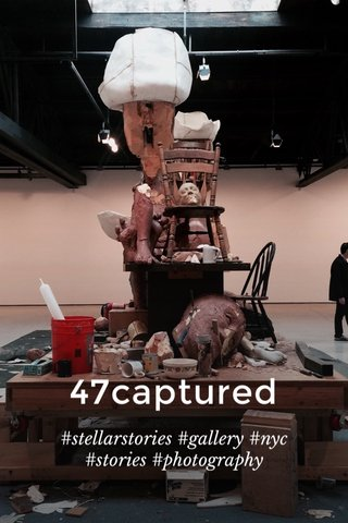 47captured #stellarstories #gallery #nyc #stories #photography