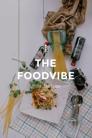 THE FOODVIBE @the_foodvibe