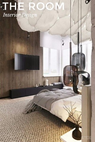 THE ROOM Interior Design