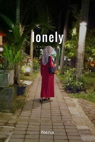 lonely Nena