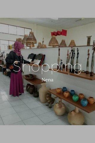 Shopping Nena