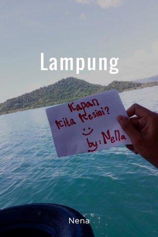 Lampung Nena