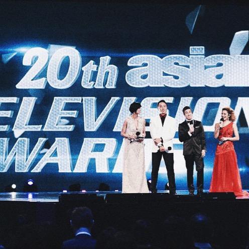 Asian TV Awards's (@asiantvawards) Story on Steller