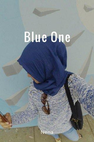 Blue One Nena