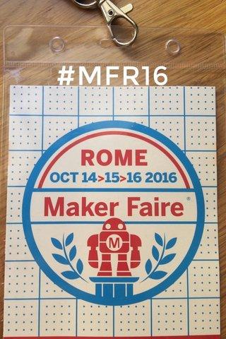 #MFR16
