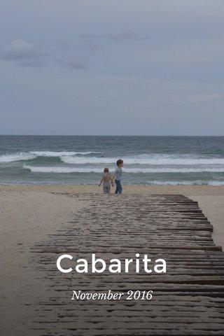 Cabarita November 2016