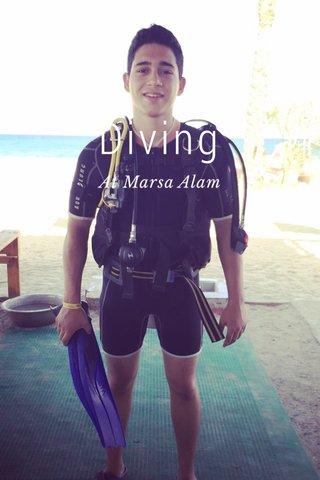 Diving At Marsa Alam