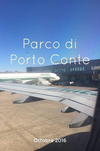 Parco di Porto Conte Ottobre 2016