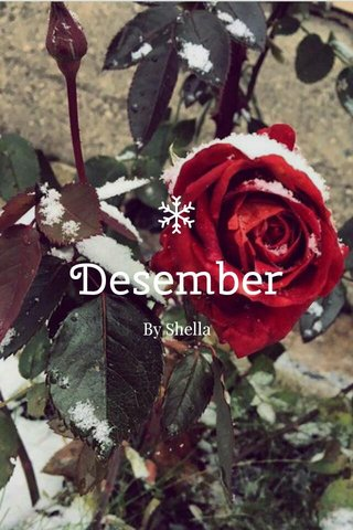 Desember By Shella