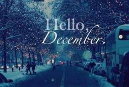 Gambar Selamat Datang Desember 69