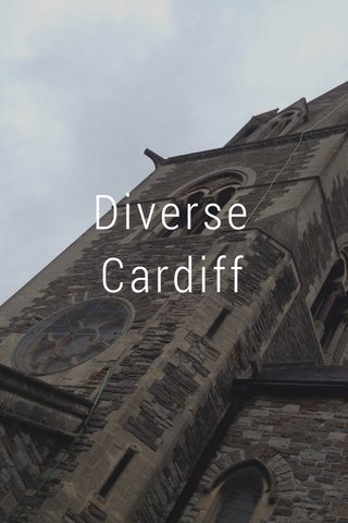 Diverse Cardiff